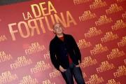 Foto/IPP/Gioia Botteghi Roma17/12/2019 Presentazione del film La Dea fortuna, nella foto  il regista Ferzan Ozpetek Italy Photo Press - World Copyright