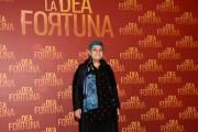 Foto/IPP/Gioia Botteghi Roma17/12/2019 Presentazione del film La Dea fortuna, nella foto  Serra Yilmaz Italy Photo Press - World Copyright