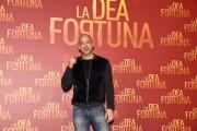 Foto/IPP/Gioia Botteghi Roma17/12/2019 Presentazione del film La Dea fortuna, nella foto Filippo Nigro Italy Photo Press - World Copyright