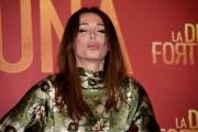 Foto/IPP/Gioia Botteghi Roma17/12/2019 Presentazione del film La Dea fortuna, nella foto Cristina Bugatty Italy Photo Press - World Copyright