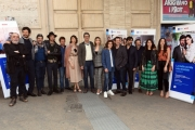 Foto/IPP/Gioia Botteghi16/04/2018 Roma, Presentazione della fiction LA MAFIA UCCIDE SOLO D-ESTATE 2, nella foto: il cast Italy Photo Press - World Copyright