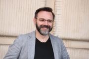 Foto/IPP/Gioia Botteghi16/04/2018 Roma, Presentazione della fiction LA MAFIA UCCIDE SOLO D-ESTATE 2, nella foto: il regista Luca Ribuoli Italy Photo Press - World Copyright