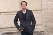 Foto/IPP/Gioia Botteghi16/04/2018 Roma, Presentazione della fiction LA MAFIA UCCIDE SOLO D-ESTATE 2, nella foto: Carmelo Galati Italy Photo Press - World Copyright