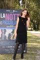 Foto/IPP/Gioia Botteghi Roma27/02/2019 presentazione del film La notte è piccola per noi, nella foto Giselda Volodi Italy Photo Press - World Copyright