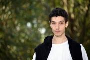 Foto/IPP/Gioia Botteghi Roma27/02/2019 presentazione del film La notte è piccola per noi, nella foto Tommaso Lazotti Italy Photo Press - World Copyright