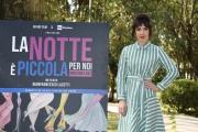Foto/IPP/Gioia Botteghi Roma27/02/2019 presentazione del film La notte è piccola per noi, nella foto   Thony Italy Photo Press - World Copyright