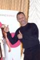 Gioia Botteghi/OMEGA 22/02/06Presentazione del film LA PANTERA ROSA nelle foto: Jean Reno