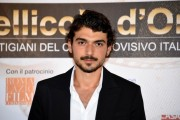 Foto/IPP/Gioia Botteghi Roma 28/07/2020 Decimo anno del premio La pellicola D'oro, nella foto: Giacomo Giorgio Italy Photo Press - World Copyright