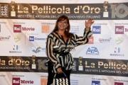 Foto/IPP/Gioia Botteghi Roma 28/07/2020 Decimo anno del premio La pellicola D'oro, nella foto: Elena Bonelli Italy Photo Press - World Copyright