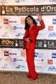 Foto/IPP/Gioia Botteghi Roma 28/07/2020 Decimo anno del premio La pellicola D'oro, nella foto: Maria Rosaria Omaggio Italy Photo Press - World Copyright