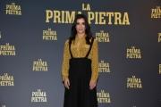 """Foto/IPP/Gioia Botteghi Roma03/12/2018 Presentazione del film """"La prima pietra"""" nella foto: Caterina Bertone Italy Photo Press - World Copyright"""
