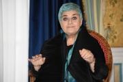 """Foto/IPP/Gioia Botteghi Roma03/12/2018 Presentazione del film """"La prima pietra"""" nella foto: Serra Yilmaz Italy Photo Press - World Copyright"""