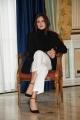 """Foto/IPP/Gioia Botteghi Roma03/12/2018 Presentazione del film """"La prima pietra"""" nella foto:  Kasia Smutniak Italy Photo Press - World Copyright"""
