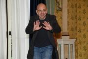 """Foto/IPP/Gioia Botteghi Roma03/12/2018 Presentazione del film """"La prima pietra"""" nella foto: Rolando Ravello il regista Italy Photo Press - World Copyright"""