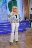 08/09/2014 Roma Prima puntata de LA PROVA DEL CUOCO, con Antonella Clerici