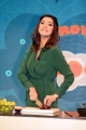 Foto/IPP/Gioia Botteghi 17/09/2018 Roma, La prova del cuoco rai uno, nella foto: Elisa Isoardi  Italy Photo Press - World Copyright