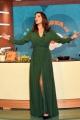Foto/IPP/Gioia Botteghi 17/09/2018 Roma, La prova del cuoco rai uno, nella foto: Elisa Isoardi e Andrea Lo Cicero  Italy Photo Press - World Copyright