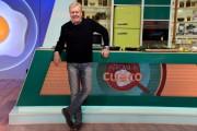 Foto/IPP/Gioia Botteghi Roma25/11/2019 Trasmissione La prova del cuoco, nella foto Claudio Lippi Italy Photo Press - World Copyright