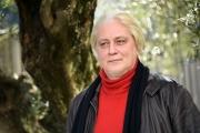Foto/IPP/Gioia Botteghi Roma21/02/2019 Presentazione della fiction di rai uno La stagione della caccia, nella foto Tommaso Ragno Italy Photo Press - World Copyright