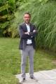 Foto/IPP/Gioia Botteghi Roma 10/09/2019 Presentazione della fiction Rai 1 , La strada di casa, seconda serie, nella foto: il regista Riccardo Donna Italy Photo Press - World Copyright