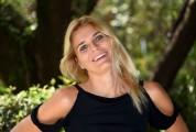 Foto/IPP/Gioia Botteghi Roma 10/09/2019 Presentazione della fiction Rai 1 , La strada di casa, seconda serie, nella foto: Claudia Zanella Italy Photo Press - World Copyright