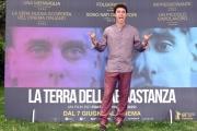 Foto/IPP/Gioia Botteghi 30/05/2018 Roma, Presentazione del film, La terra dell'abbastanza, nella foto: MATTEO OLIVETTI  Italy Photo Press - World Copyright