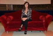Foto/IPP/Gioia Botteghi Roma05/11/2018  Presentazione del programma di rai tre La tv delle ragazze, nella foto: Valentina Amurri Italy Photo Press - World Copyright