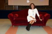 Foto/IPP/Gioia Botteghi Roma05/11/2018  Presentazione del programma di rai tre La tv delle ragazze, nella foto: Carla Signoris Italy Photo Press - World Copyright