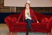 Foto/IPP/Gioia Botteghi Roma05/11/2018  Presentazione del programma di rai tre La tv delle ragazze, nella foto: Linda Brunetta Italy Photo Press - World Copyright
