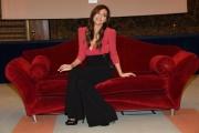 Foto/IPP/Gioia Botteghi Roma05/11/2018  Presentazione del programma di rai tre La tv delle ragazze, nella foto: Martina Dell'Ombra ( Federica Cacciola) Italy Photo Press - World Copyright