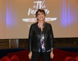 Foto/IPP/Gioia Botteghi Roma05/11/2018  Presentazione del programma di rai tre La tv delle ragazze, nella foto: Serena Dandini  Italy Photo Press - World Copyright