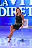 30/08/2016 Roma la vita in diretta rai uno presentato da Cristina Parodi e Marco Liorni