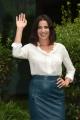 """Foto/IPP/Gioia Botteghi 13/09/2018 Roma, Presentazione della fiction rai uno """" La vita promessa"""", nella foto: Luisa Ranieri  Italy Photo Press - World Copyright"""