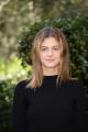 """Foto/IPP/Gioia Botteghi Roma22/11/2018  Presentazione della fiction rai """" L'amica geniale"""", nella foto :  Margherita Mazzucco Italy Photo Press - World Copyright"""