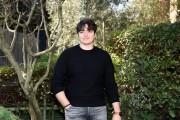 Foto/IPP/Gioia Botteghi Roma 21/01/2020 Presentazione della serie tv di Rai1 L'amica geniale, storia del nuovo cognome, nella foto Giovanni Amura Italy Photo Press - World Copyright