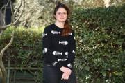 Foto/IPP/Gioia Botteghi Roma 21/01/2020 Presentazione della serie tv di Rai1 L'amica geniale, storia del nuovo cognome, nella foto Alice Rohrwacher Italy Photo Press - World Copyright