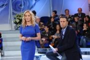 Roma 12/12/09 Prima puntata della trasmissione condotta da Lorella Landi su raiuno il sabato,nella foto Danilo Fumiento co conduttore