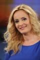 Roma 12/12/09 Prima puntata della terasmissione condotta da Lorella Landi su raiuno il sabato,
