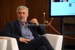 17/06/2014 Roma LE CONVERSAZIONI, Francesco Piccolo