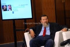 17/06/2014 Roma LE CONVERSAZIONI, Giuliano Ferrara