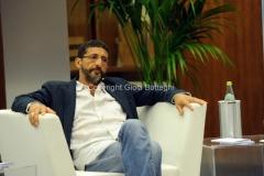 15/06/2015 Roma prima serata de LE CONVERSAZIONI rai, nella foto: Antonio Franchini