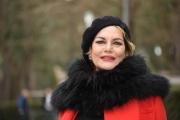 Foto/IPP/Gioia Botteghi Roma 05/03/2019 Presentazione del film L'eroe, nella foto: Cristina Donadio Italy Photo Press - World Copyright