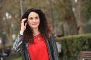 Foto/IPP/Gioia Botteghi Roma 05/03/2019 Presentazione del film L'eroe, nella foto: Enrica Guidi Italy Photo Press - World Copyright