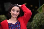 Foto/IPP/Gioia Botteghi Roma17/01/2019 presentazione della fiction di rai uno Liberi di scegliere, nella foto: Federica De Cola Italy Photo Press - World Copyright