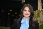 Foto/IPP/Gioia Botteghi Roma17/01/2019 presentazione della fiction di rai uno Liberi di scegliere, nella foto: Federica Sabatini Italy Photo Press - World Copyright