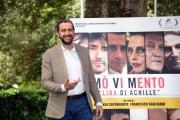 Foto/IPP/Gioia Botteghi Roma 08/05/2019 Photocall del film Mo vi mento, lira di Achille , nella foto:   Daniele Monterosi Italy Photo Press - World Copyright