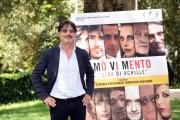Foto/IPP/Gioia Botteghi Roma 08/05/2019 Photocall del film Mo vi mento, lira di Achille , nella foto:   Adolfo Margiotta Italy Photo Press - World Copyright