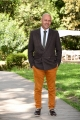 Foto/IPP/Gioia Botteghi Roma 08/05/2019 Photocall del film Mo vi mento, lira di Achille , nella foto:   Stefano Tricarico Italy Photo Press - World Copyright