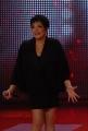 3/10/08 Liza Minnelli ospite della trasmissione I migliori anni con Carlo Conti