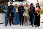 Foto/IPP/Gioia Botteghi Roma 12/10/2020 Photocall del film Lockdown all'italiana, nella foto: Enrico Vanzina con il cast Italy Photo Press - World Copyright